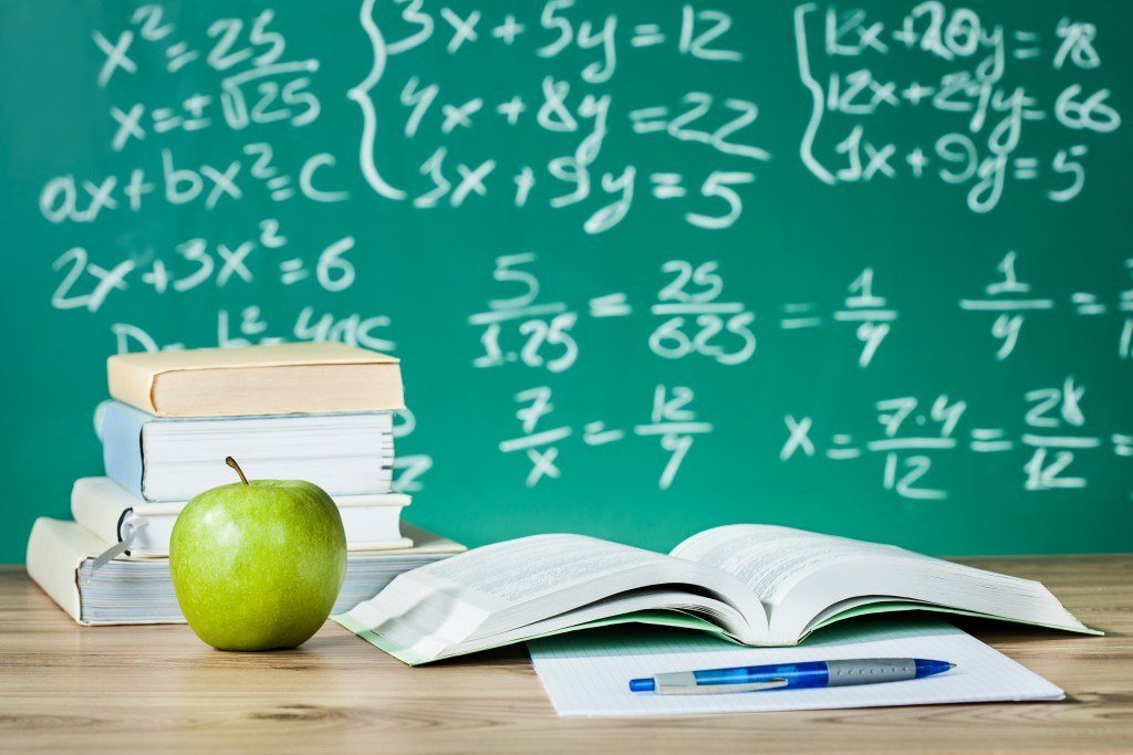Licenciatura em Matematica