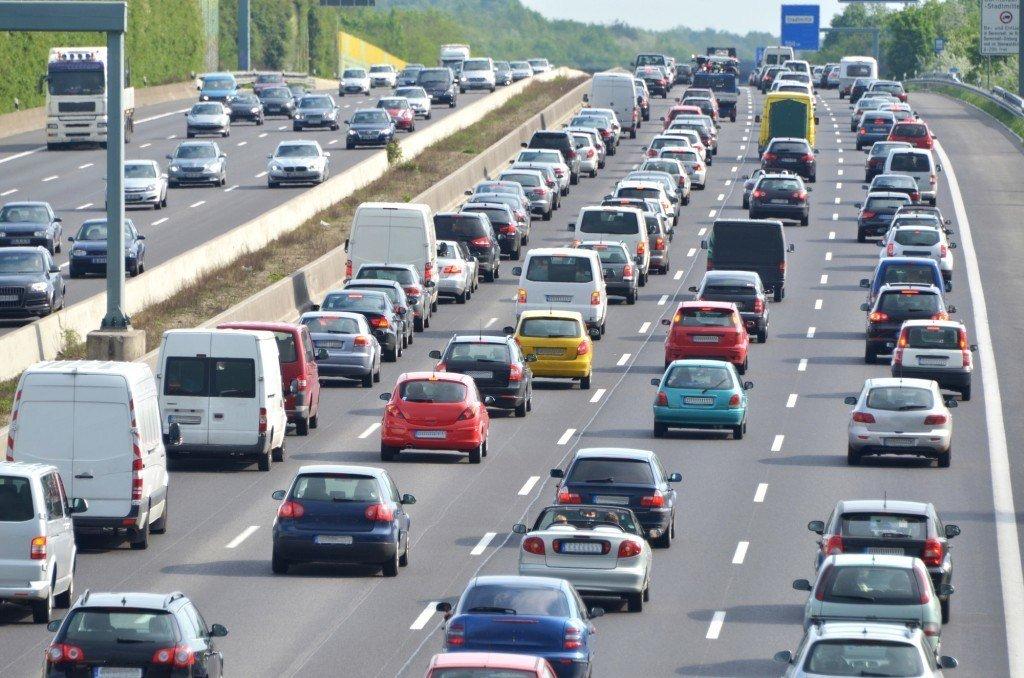 Tecnologia e Segurança no Trânsito